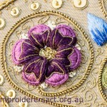 Stumpwork & Goldwork